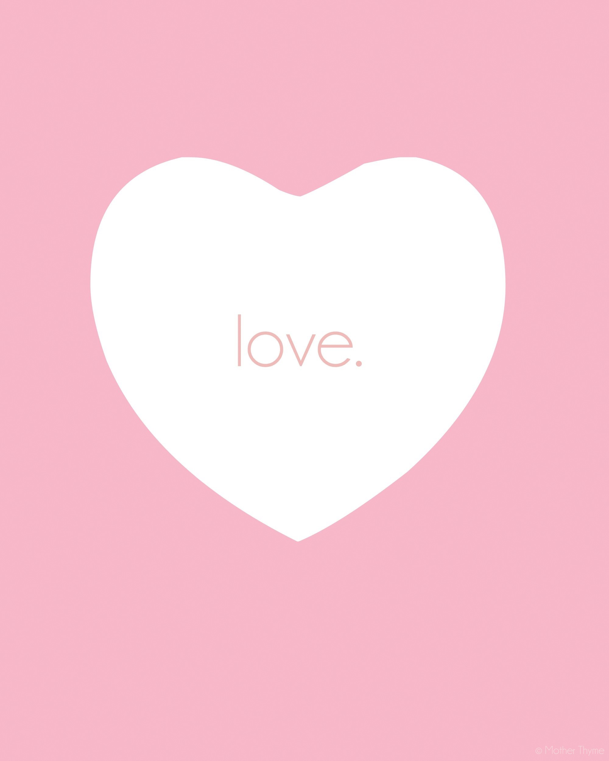 valentine u0027s day printables mother thyme